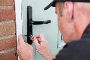 residential locksmith germiston